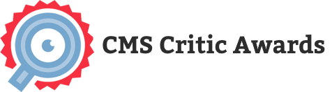 CMS Critic 2016 Awards