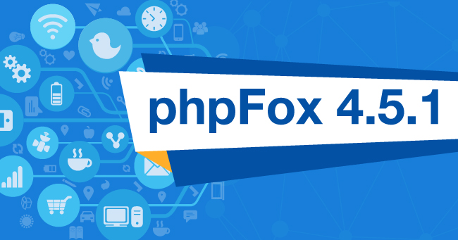 phpFox 4.5.1 is ready now!