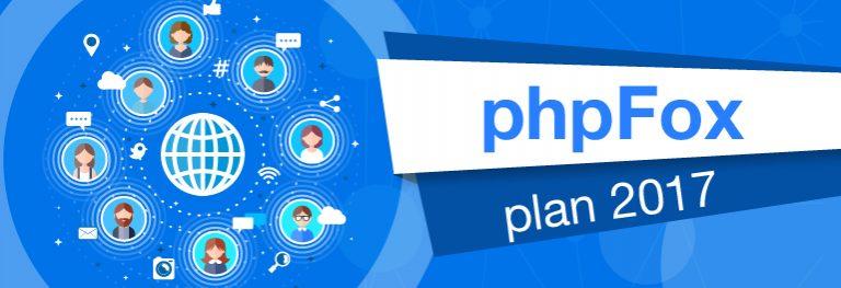 phpFox 2017 Plan