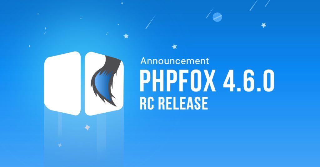 phpFox 4.6.0 RC