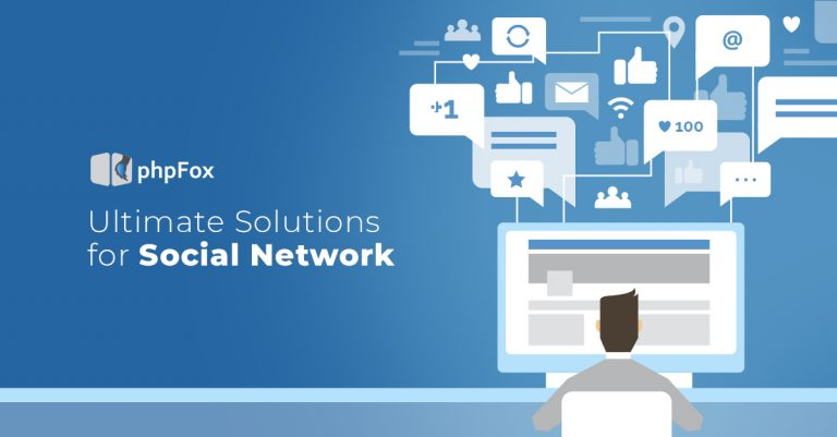 Your Ultimate Social Network Solution