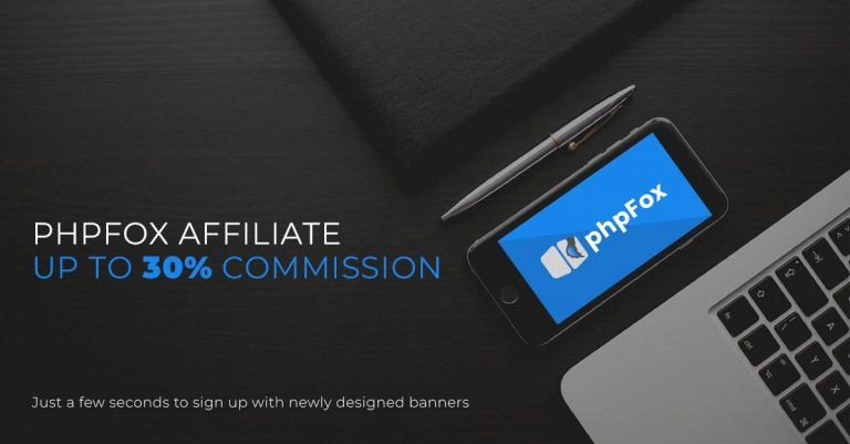 New Banners and Incentive Policies for phpFox Affiliates