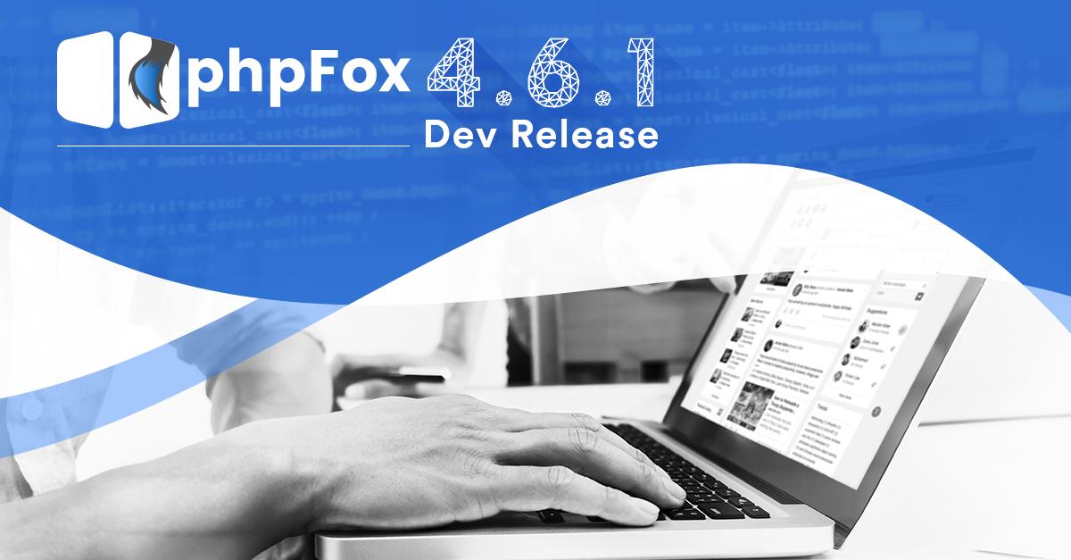 phpfox version 4.6.1