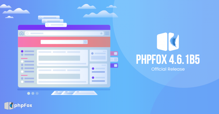 phpFox 4.6.1 Build 5 Release