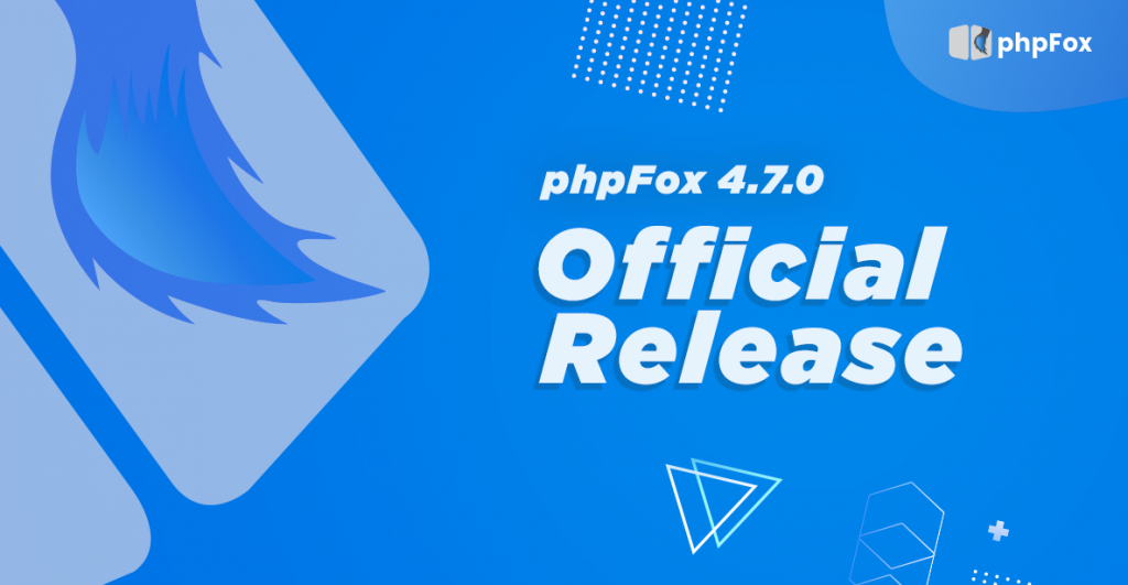 4.7.0 Official Release