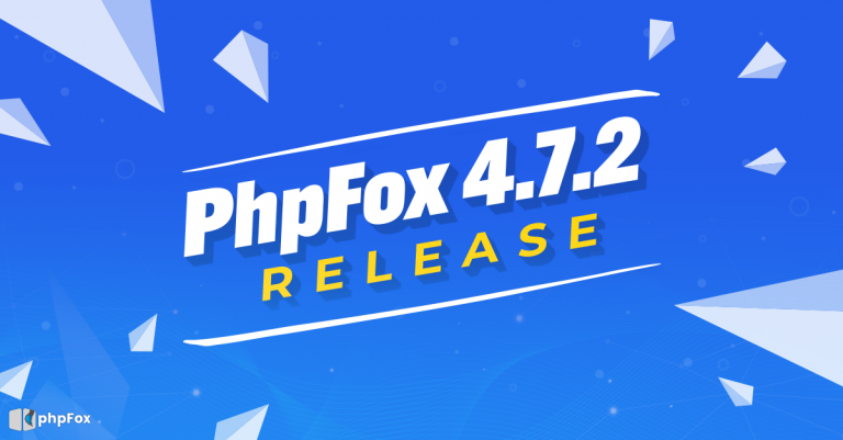 phpFox 4.7.2 Official Release