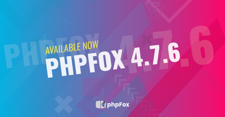 phpFox 4.7.6 Official Release