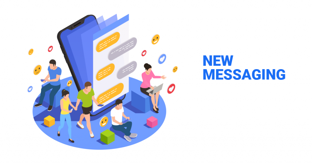 Chat Plus - All new Messaging