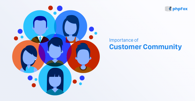 The importance of the Customer community in Business