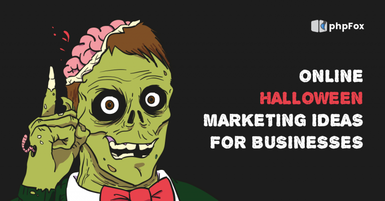 Halloween Marketing Ideas For Your Business