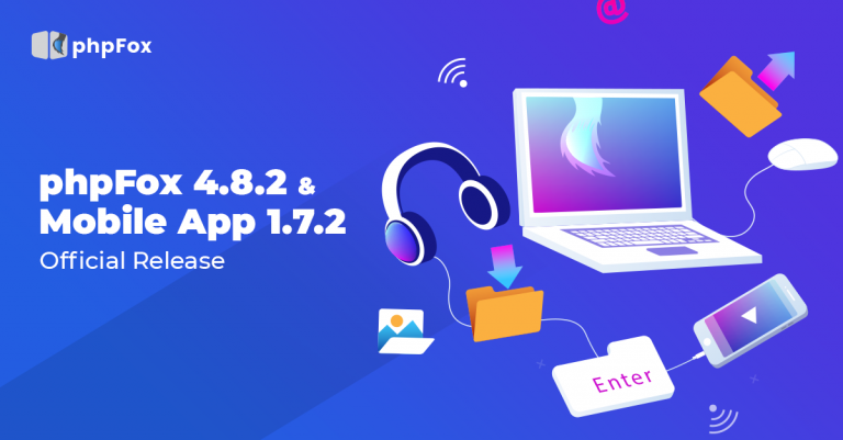 phpFox 4.8.2 & Mobile App 1.7.2 Official Release