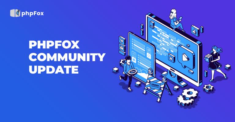 phpFox Community Update