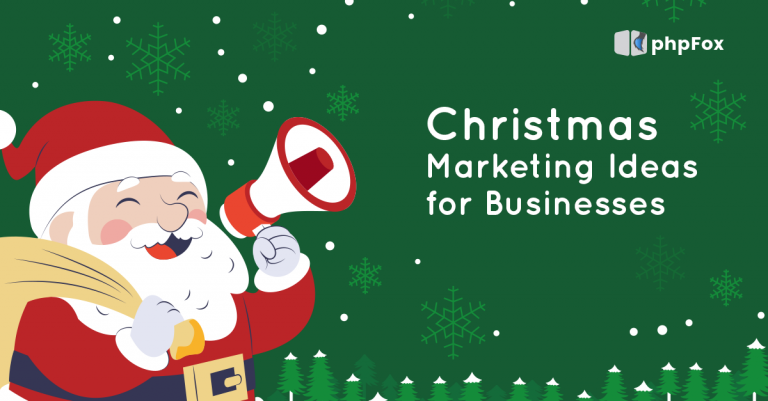 Christmas Marketing Ideas For Businesses