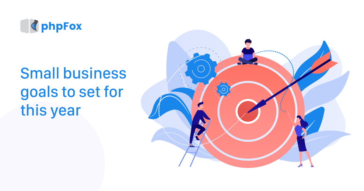 2021 small business goals