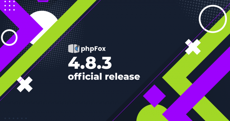 phpFox 4.8.3 Official Release