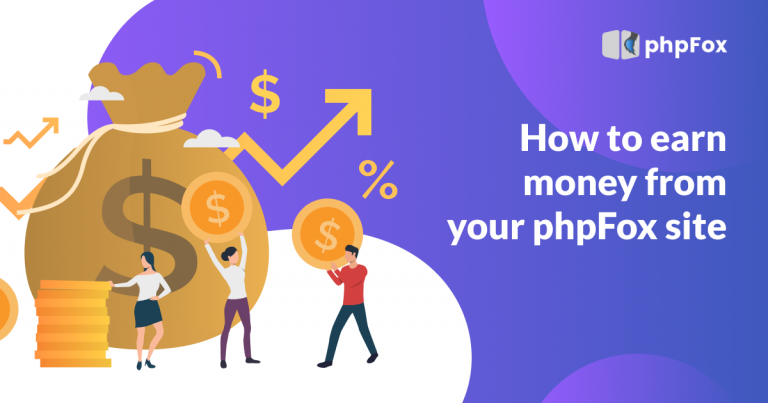 How to monetize phpFox site with subscriptions?